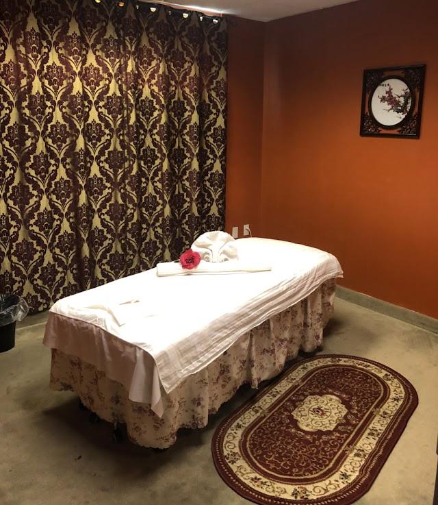 Asiana Massage