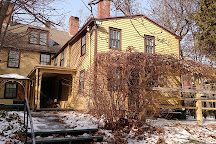 Butler-McCook Homestead, Hartford, United States