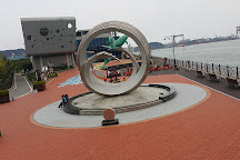 Jangsaengpo Whale Museum, Ulsan, South Korea