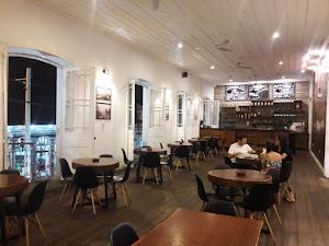 Espresso Bar Café Iquitos 1