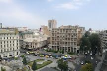 Cercul Militar (CCA), Bucharest, Romania