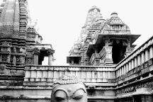 Lakshmana Temple, Khajuraho, India