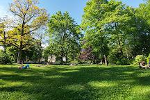 Villapark, Regensburg, Germany