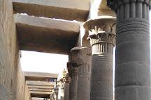 Agilkia Island, Aswan, Egypt