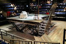 Allen Theatre, Cleveland, United States