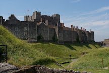 Dover Castle, Dover, United Kingdom