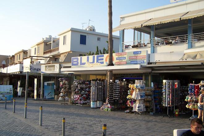 Memories, Paphos, Cyprus