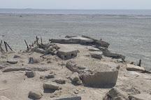 Ruins of Bombay Beach, Bombay Beach, United States