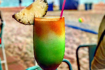 Voramar Beach Bar, Lloret de Mar, Spain