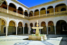 Casa de Pilatos, Seville, Spain