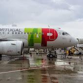 Аэропорт   Lisbon Airport