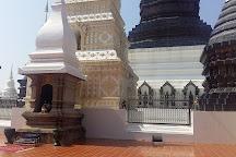 Wat Aranyawiwake (Baan Pong), Mae Taeng, Thailand