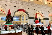 Macy's Philadelphia, Philadelphia, United States