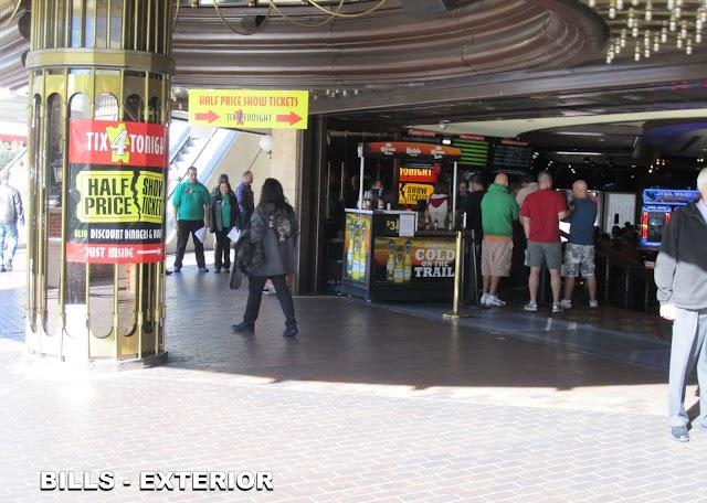 Tix4Tonight - Bally's Grand Bazaar Shops
