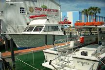 Conch Republic Divers, Tavernier, United States