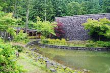 Namahage Museum, Oga, Japan