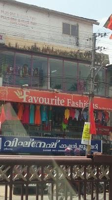Favourite Fashion thiruvananthapuram