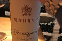 Weingut Wachter-Wiesler, Deutsch Schuetzen-Eisenberg, Austria