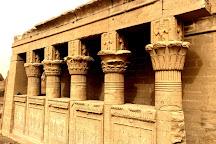 Dendera Temple Complex, Dendera, Egypt