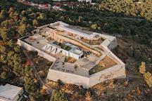 Barone Fortress, Sibenik, Croatia
