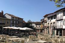 Rua de Santa Maria, Guimaraes, Portugal