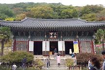 Daeheungsa, Haenam-gun, South Korea