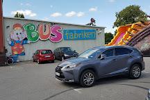 Busfabriken - Linkoping, Linkoping, Sweden