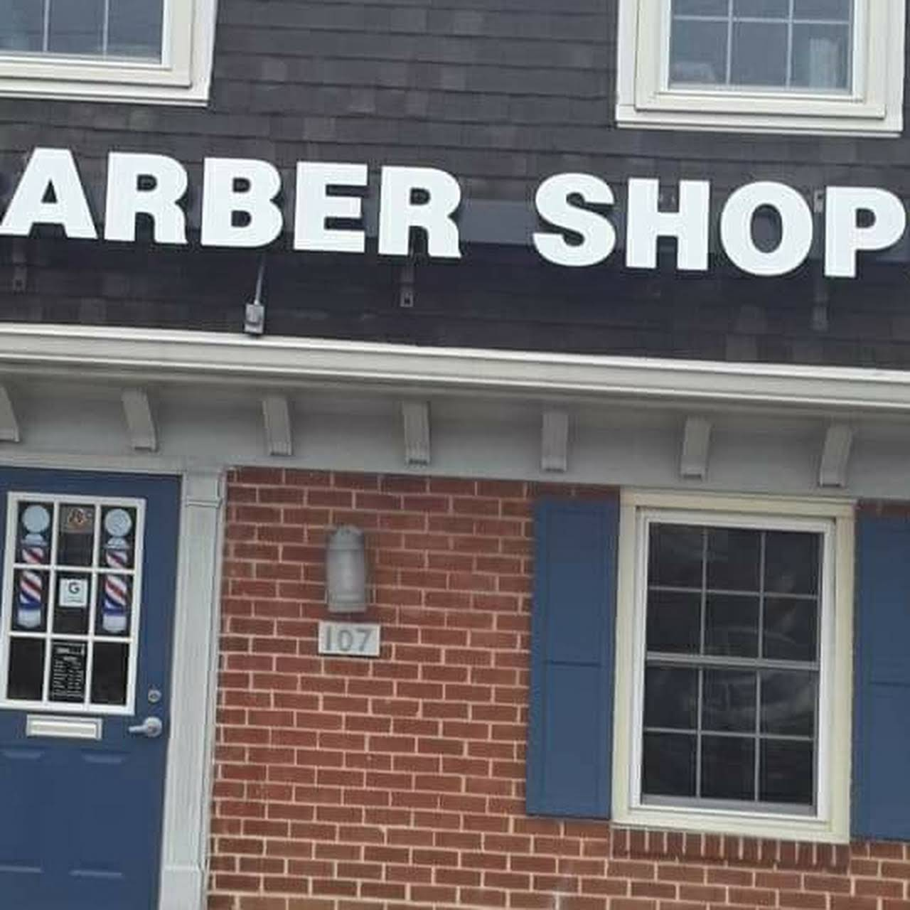 Savvas Barbershop   Barber Shop in Annapolis