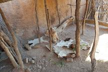 Damara Living Museum, Damaraland, Namibia