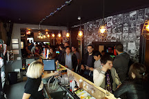 Arcade MTL, Montreal, Canada