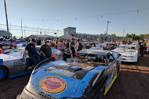 ABC Raceway, Ashland, United States