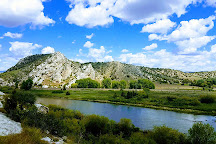 Missouri Headwaters State Park, Three Forks, United States