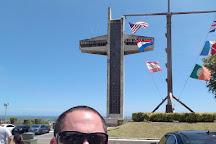 Cruceta Del Vigia, Ponce, Puerto Rico