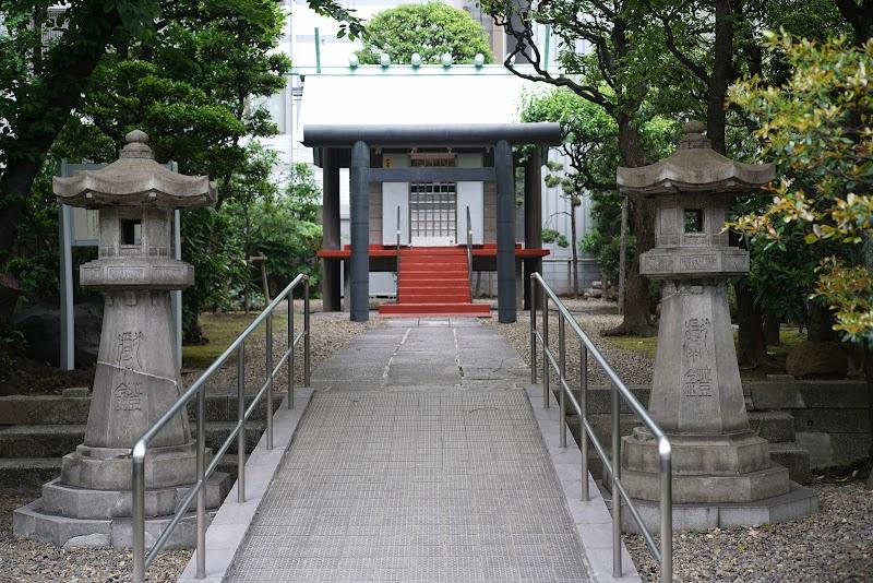 新川大神宮
