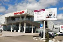 Krasnodarexpo, Krasnodar, Russia