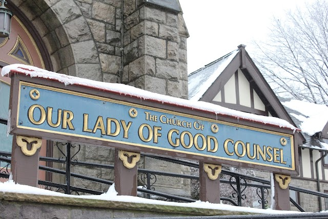 Our Lady of Good Counsel Church