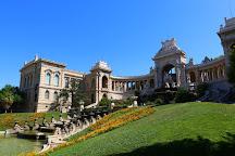 Musee des Beaux-Arts, Marseille, France