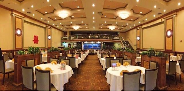 Grand Palace Restaurant