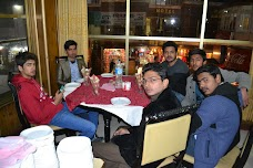 Usmania Restaurant and Hotel murree