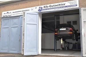 Kfz-Gutachter Kfz-Sachverständigenbüro Dipl-Ing. (FH) Fuchs