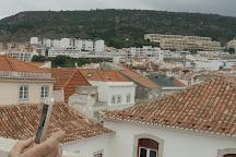 Fortaleza de Santiago, Sesimbra, Portugal