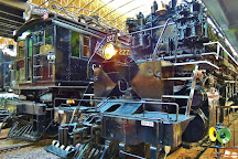 Lake Superior Railroad Museum, Duluth, United States