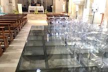 Chiesa di Santa Giulia, Padria, Italy