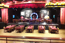 Hard Rock Cafe New York, New York City, United States