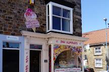 Bah Humbugs Sweet Shop, Masham, United Kingdom