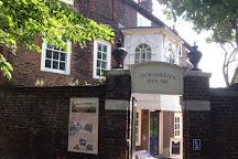 Hogarth's House, London, United Kingdom