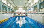 Спортивно-оздоровительный центр МЭИ