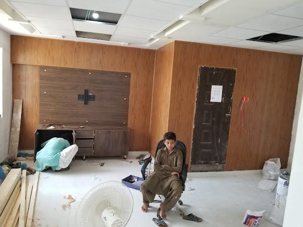 D Cube Interiors Interior Designing Company Karachi