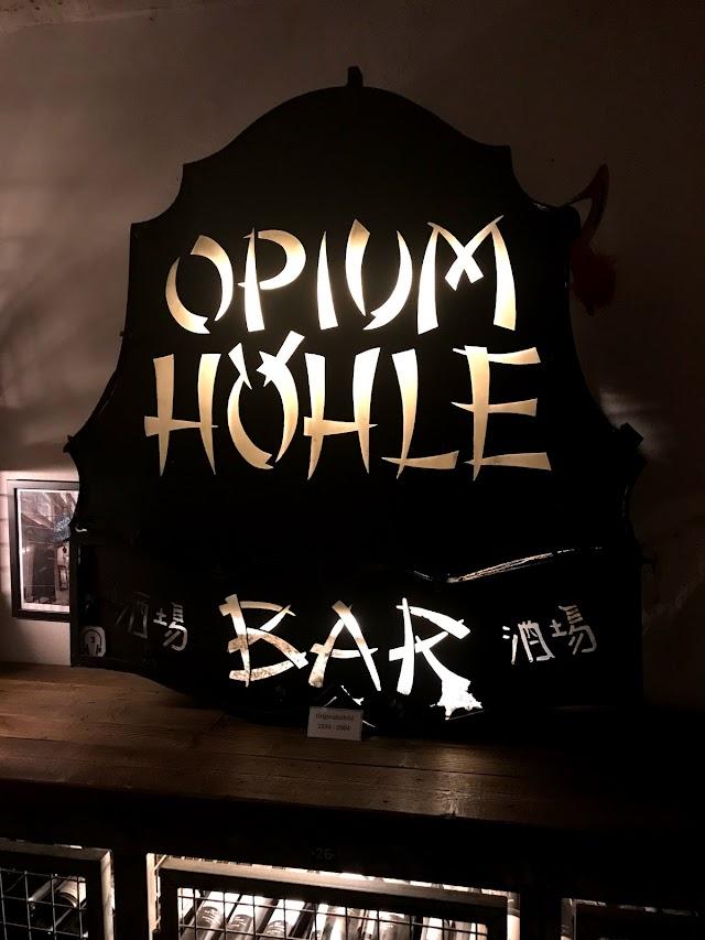 Villon Wine Bar