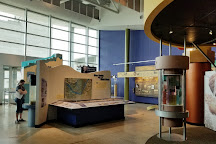 National Great Rivers Museum, Alton, United States